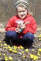 Вот и пришла весна в нашу Пакшеньгу!