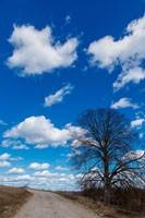 Небо здесь необыкновенное