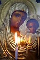 По молитвам Пресвятой Богородицы