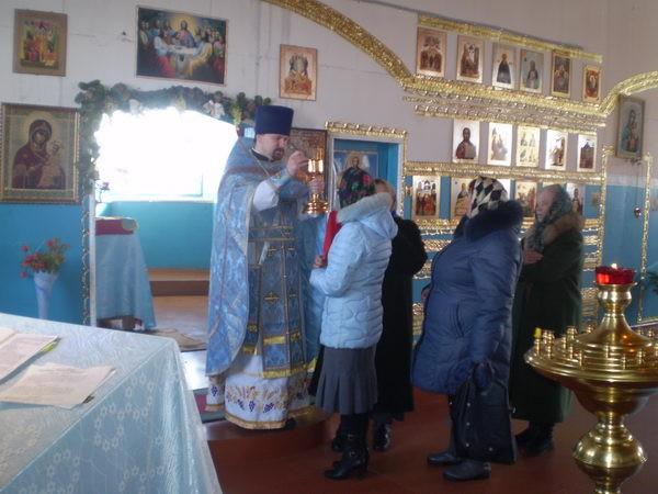 Есть женщины в русских селениях